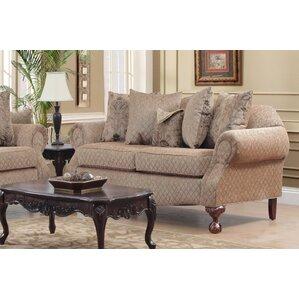 Regina Standard Sofa by As..