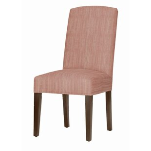 Asbury Upholstered Dining Chair Latitude Run