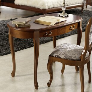 Royce Oval Desk