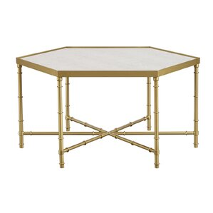Lauren Coffee Table by Madison Park Signature