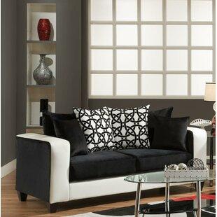 Wrought Studio Debussy Sofa