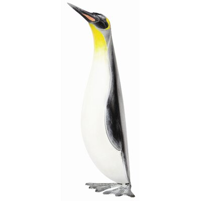 ACHLA Penguin II Statue