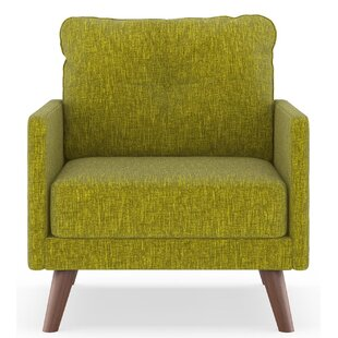 Cowart Armchair by Corriga..
