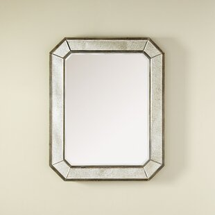Charlton Home Mina Accent Mirror