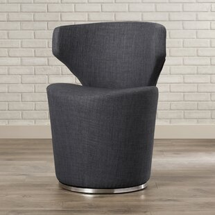 Mercury Row Barrier Barrel Chair