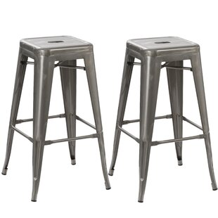 30 Bar Stool (Set of 2) Famis Corp