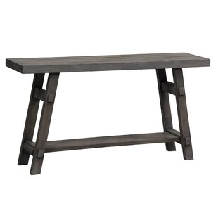 Tapscott Console Table by Gracie Oaks