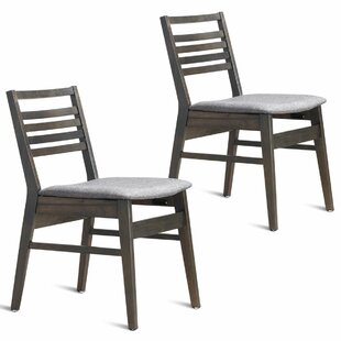 Sherrod Armless Dining Chair (Set of 2) b..
