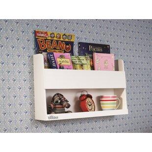 Genesee Bunk Bed Bedside Shelf ByZoomie Kids