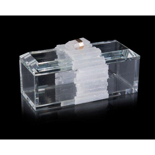 John Richard Crystal Box Perigold