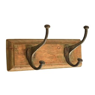 Seren Wall Mounted Coat Rack By Union Rustic