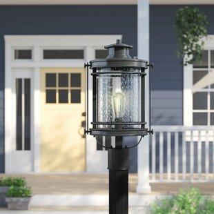 Catalina Outdoor 1-Light Lantern Head