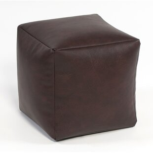 Pouffe By 17 Stories