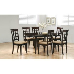 Crawford Dining Table Wildon Home®