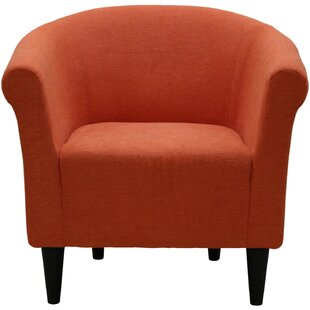 Perfect Orange Accent Chairs Collection