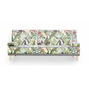3-Sitzer Schlafsofa Tropical von ReallyNiceThings