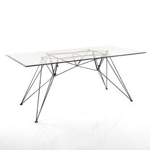 Daleville Desk By Ebern Designs