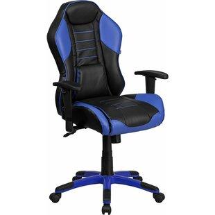 Latitude Run Racing Gaming Chair