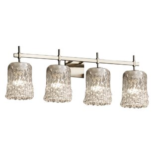 Darby Home Co Kelli 4-Light Va..