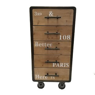 5 Drawer Industrial Cabine..