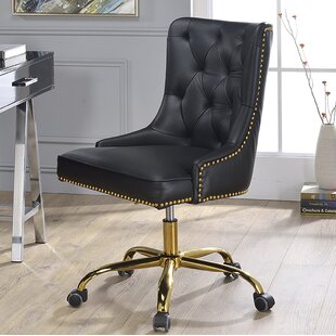 Geraldton Task Chair by Everly Quinn Savings
