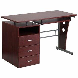Ebeling Computer Desk by Ebern Designs
