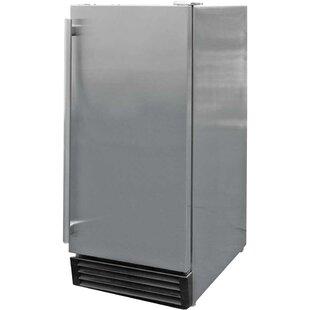 14.75-inch 3.25 cu. ft. Undercounter Compact Refrigerator
