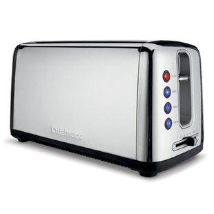 2 Slice Bakery Artisan Bread Toaster