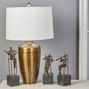 Lillias Metal 28 Table Lamp