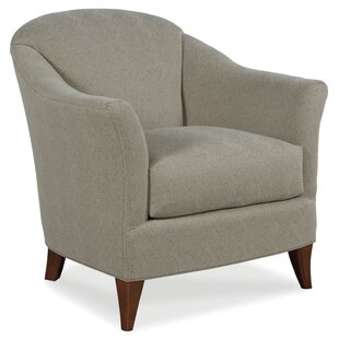 Barry Barrel Chair by Fairfield Chair