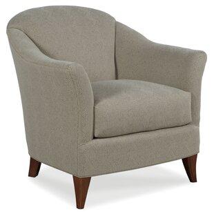 Barry Barrel Chair by Fairfiel..