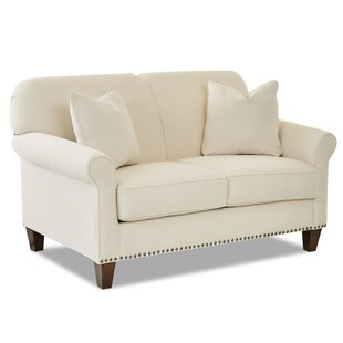 "Kaelyn Loveseat by Wayfair Custom Upholsteryâ""¢ New Design"
