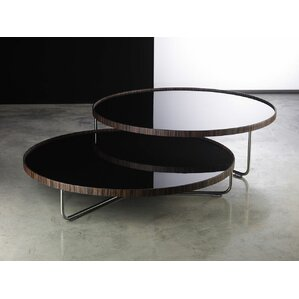 Adelphi Coffee Table by Mo..