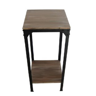 Henley End Table (Set of 2) by 17 Stories