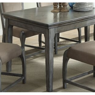 Gracie Oaks Vincenza Dining Table