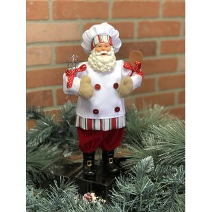 traditional father christmas figures by jimmy