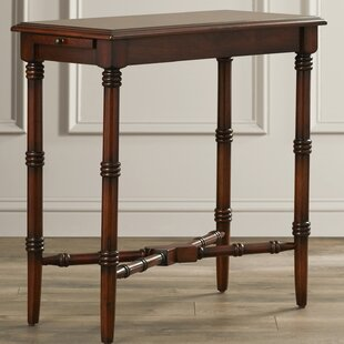 Corinne Chairside Table by Darby Home Co