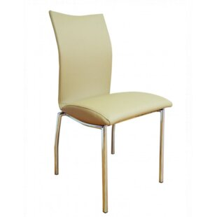 Vogue Side Chair (Set of 4) The Collection German Furniture