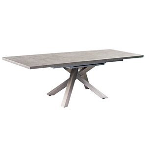 Merrionette Extendable Dining Table by Brayden Studio Reviews