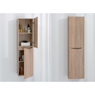 Putman 40 X 150cm Wall Mounted Cabinet By 17 Stories