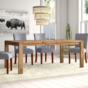 Caspar Extendable Dining Table