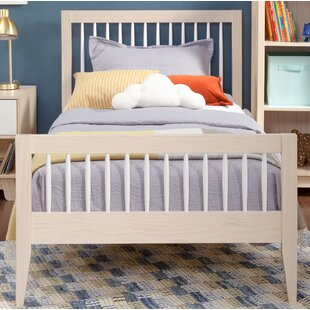 Reviews Sprout Twin Platform Bed by babyletto Reviews (2019) & Buyer's Guide
