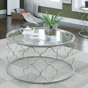 Triston Coffee Table