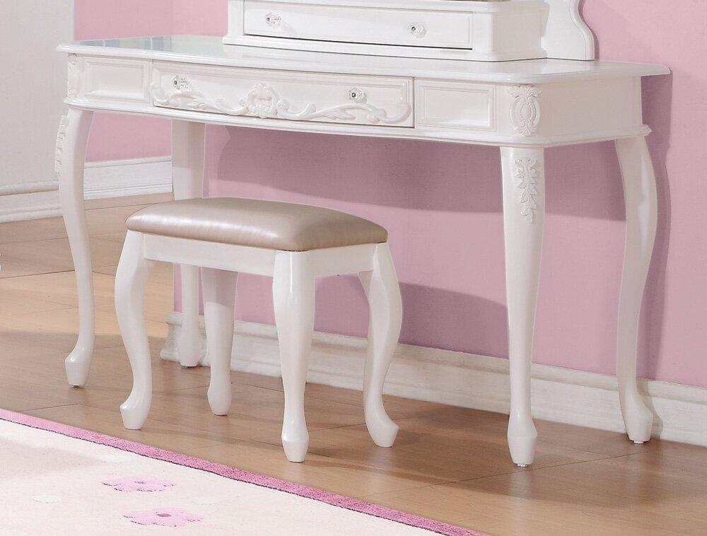 vanity and desk combo. Whitney Vanity Desk Combo  Wayfair