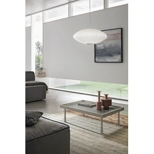Alkire Coffee Table With Tray Top By Wade Logan
