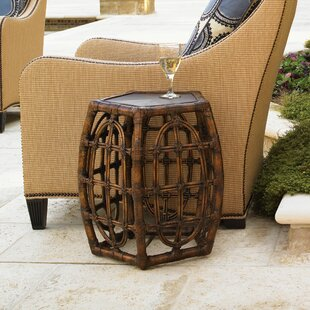 Royal Kahala Reef End Table