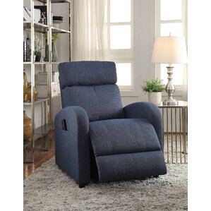 Concha Power Recliner by ACME Furniture