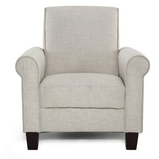 Three Posts Ravenwood Armchair