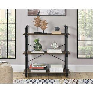 Affordable Dodd Standard Bookcase ByWilliston Forge