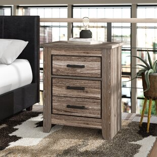 Reviews Herard 2 Drawer Nightstand By Trent Austin Design